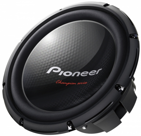 Subwoofer Pioneer TS-W310S4/D4
